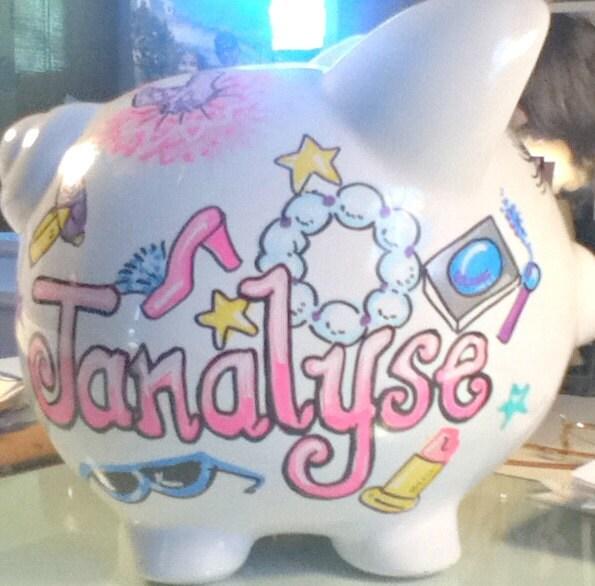 piggy banks for kids