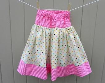 Footloose Twirly Skirt  Size 5-6