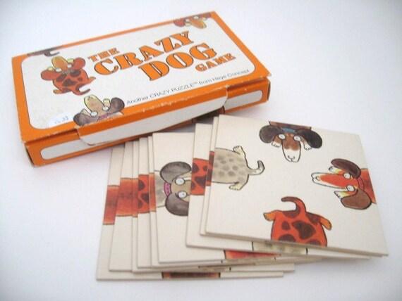 crazy puzzle games