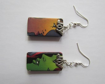 Harley and Ivy Earrings
