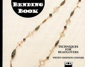 The Wire Bending Book (Instructional Book)   SALE