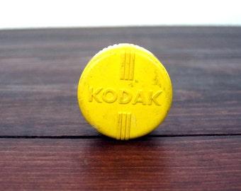 Vintage Cine Kodak 8mm Lens / Portrait Attachment