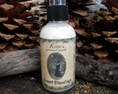Rita's Sweet Blessings Spiritual Mist Spray - Give Gratitude for Life's Blessings, Draw in Sweetness, Abundance, Happiness - Pagan, Hoodoo