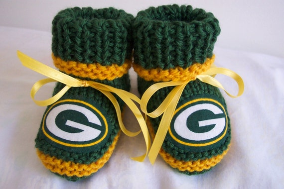 Green Bay Packers Baby Girl Clothes