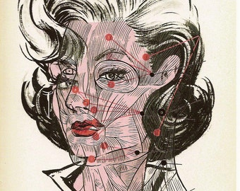 t-shirt unisex beauty school dropout hairstylist cosmetologist  L punk art avant garde stylist