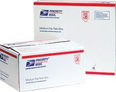 Domestic Priority Mail Upgrade SP086