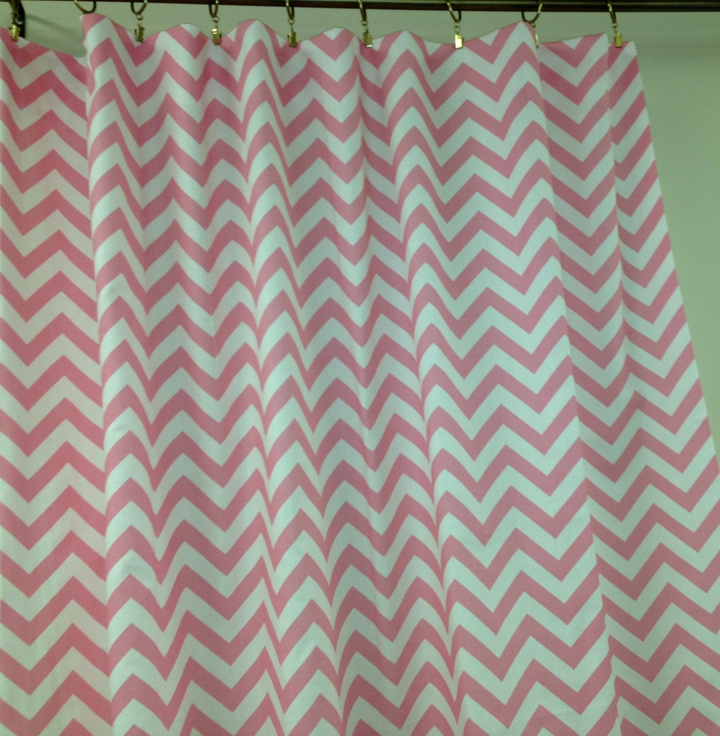 Reserved Custom Size Shower Curtain 108w X 114l 108