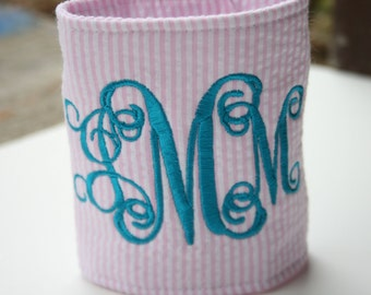 Personalized Can Cozie