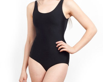 Black Maillot