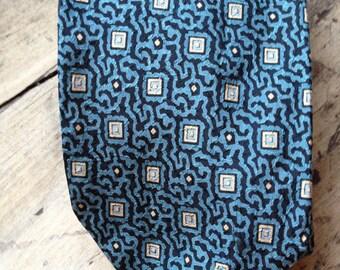 Vintage GIORGIO ARMANI Silk  Necktie