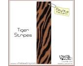 Peyote Bracelet Pattern: Tiger Stripes - INSTANT DOWNLOAD pdf - New Discount codes