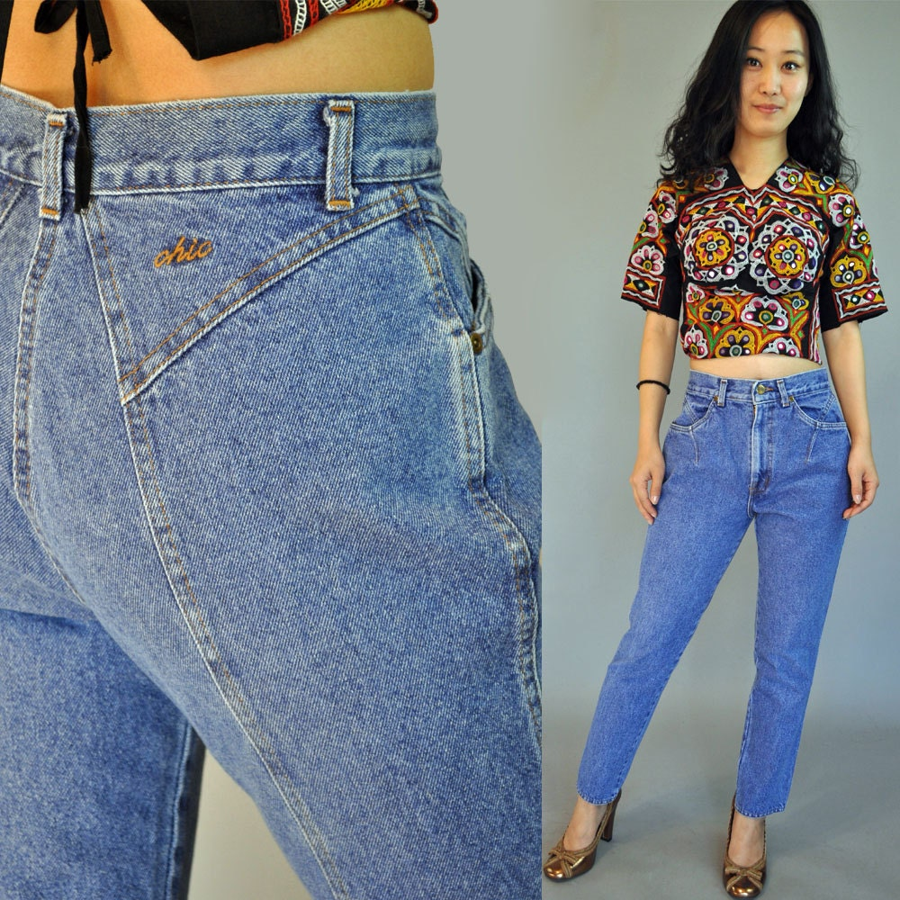 Find great deals on eBay for high waisted vintage jeans. Shop with confidence.