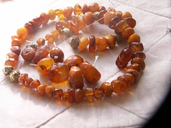 RESERVED Listing for Cathy  Baltic amber loose beads