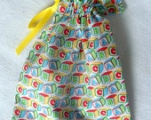 ABC Gift Bags Small