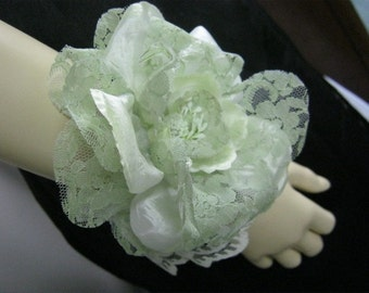 Flower Wrist Corsage