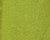 3940-Felted Boiled Wool Fabric/ Medium Shade of Sage Green/wool craft supplies/wool accessoriese/woolpurses/wool makeup cases/art/clothing