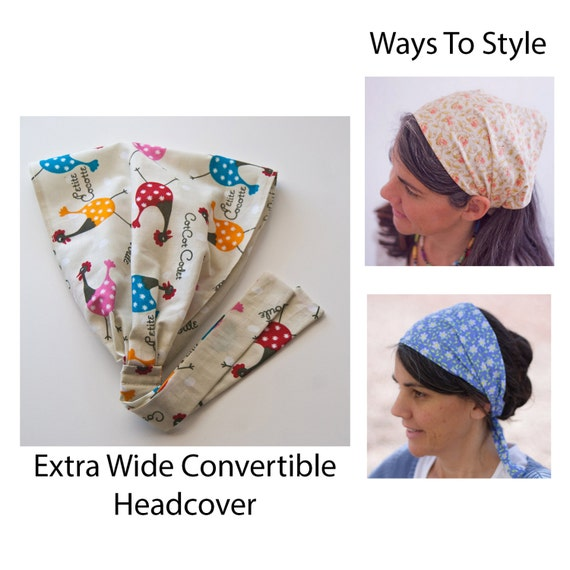 Last One Available!!  -- Natural Chicken Extra Wide Convertible Covering (Discontinued pattern)