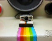 1/12 Scale Miniature Polaroid Camera