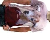 Billy Goat Mens Tshirt