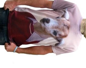 SALE 50%OFF    Billy Goat Mens Tshirt