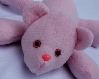 Light Pink Teddy Bear