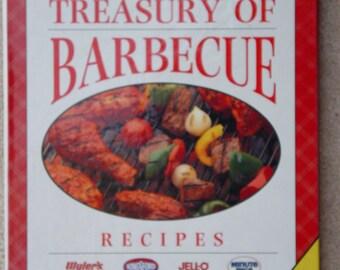 Favorite Brand Names Recipes Treasury of Barbecue Recipes