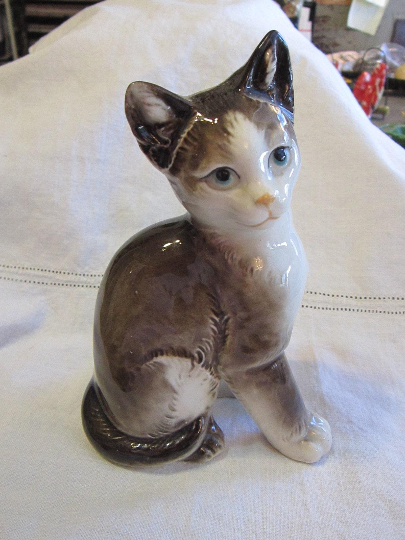 Vintage Ceramic Figurines