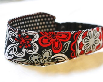 Fabric Headbands, adult or child headband: Customize fabrics