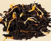 Sweet Mango Black loose Tea