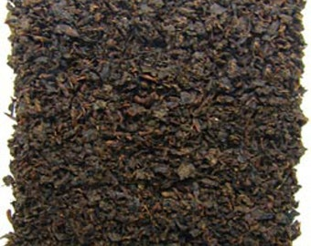 1 oz Dark Chocolate Cherry Black Tea (for K cup brewing)