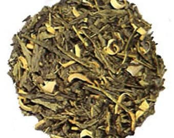 1 oz Pecan pie green tea