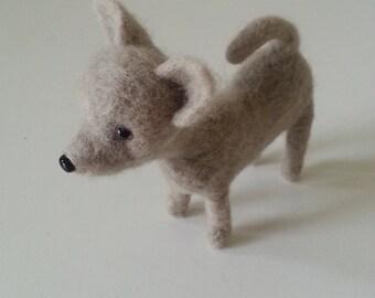 OOAK Chihuahua Miniature