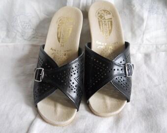 WORISHOFER Original Sling Sandals