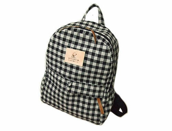 Backpack PDF pattern - 3 sizes in the 1 pattern INSTANT DOWNLOAD