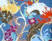 SALE : MoMo Odyssea Calypso ocean moda fabrics FQ or more