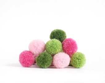 SALE 10% OFF Egg cozies in spring colors, set of 8