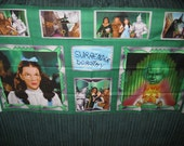 Quilter Quality Fabric - The Wizard of Oz for Quilting Treasures - OOP