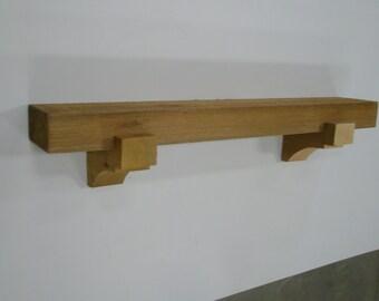 Mantel/ Shelf