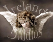 Angel of Mercy-Digital Image Download