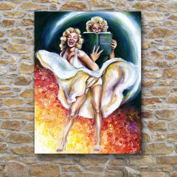 Items similar to 30 x40 original oil painting 12 signs for Original fine art paintings for sale