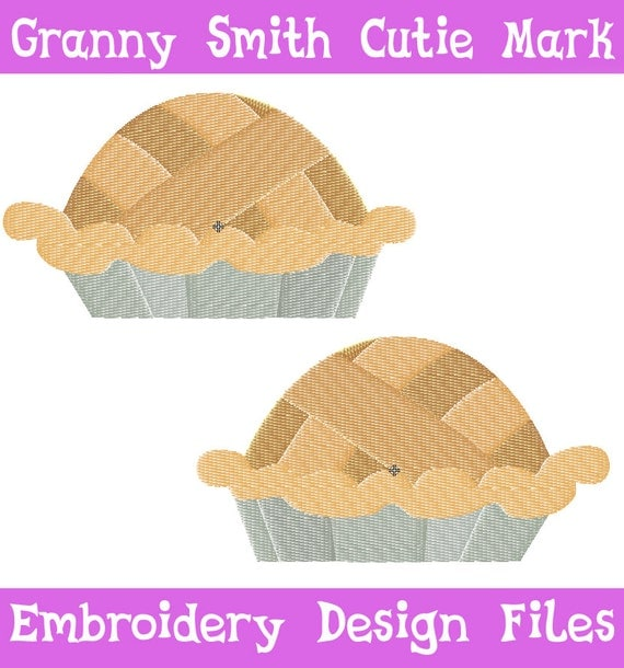 Granny smith cutie mark