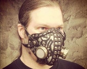 Steam Royalty Mask