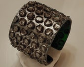 Bubble Wrap Cuff