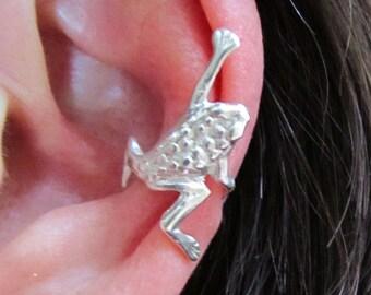FROG EAR CUFF