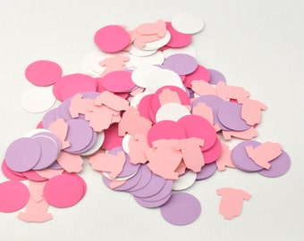 Popular items for baby shower confetti on Etsy