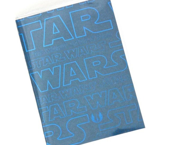 PASSPORT COVER - Star Wars