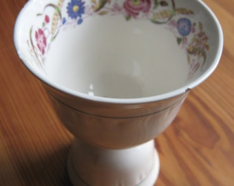 Wedgewood CORNFLOWER double EGG CUP
