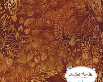Color Splash Batiks by Moda Fabrics - Earth (4321-14) - 1 Yard