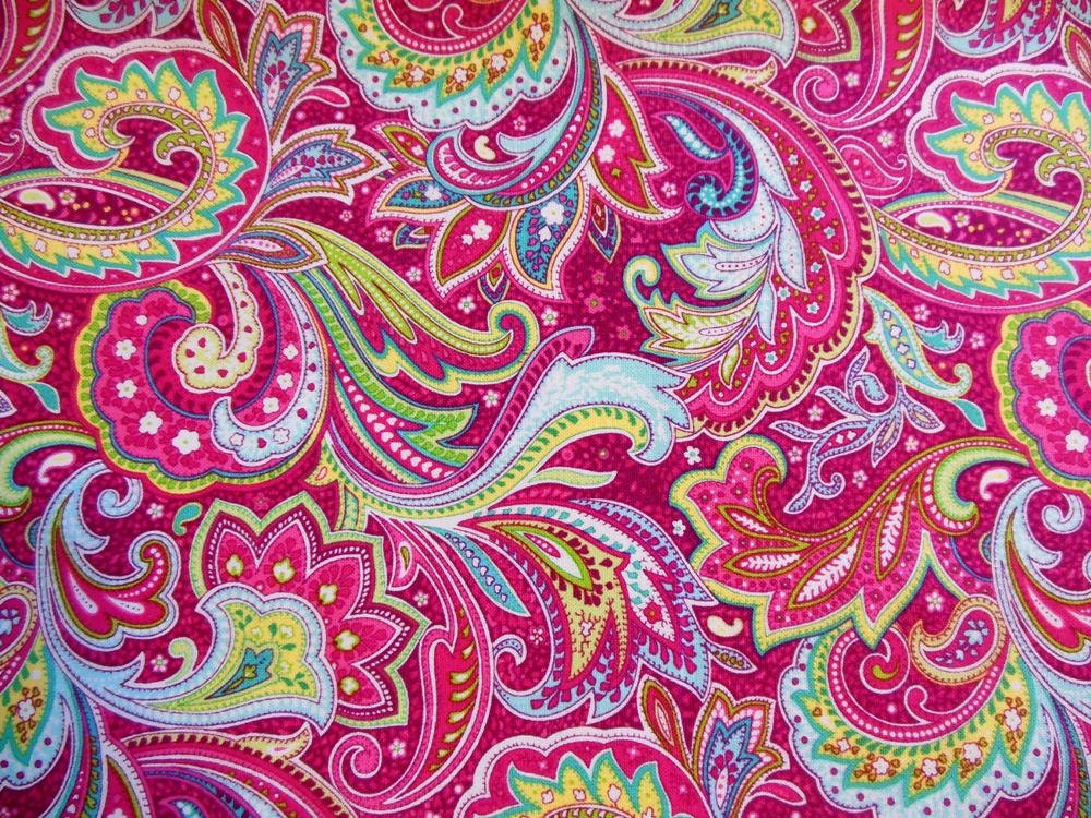 paisley backgrounds fancy paisley background vector