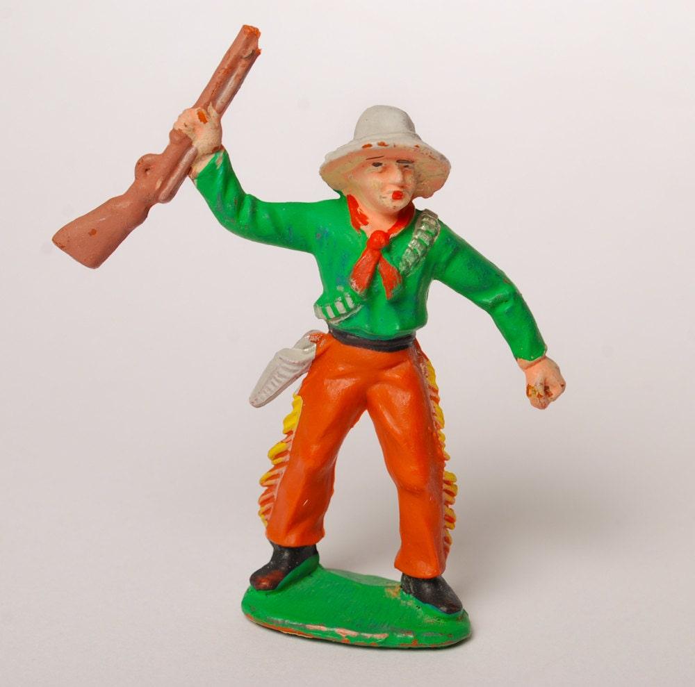 Elastolin Toy 81
